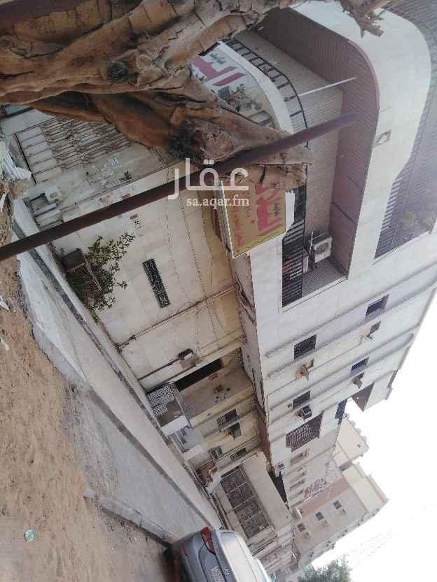 عمارة للبيع في حي الصفا ، جدة ، جدة