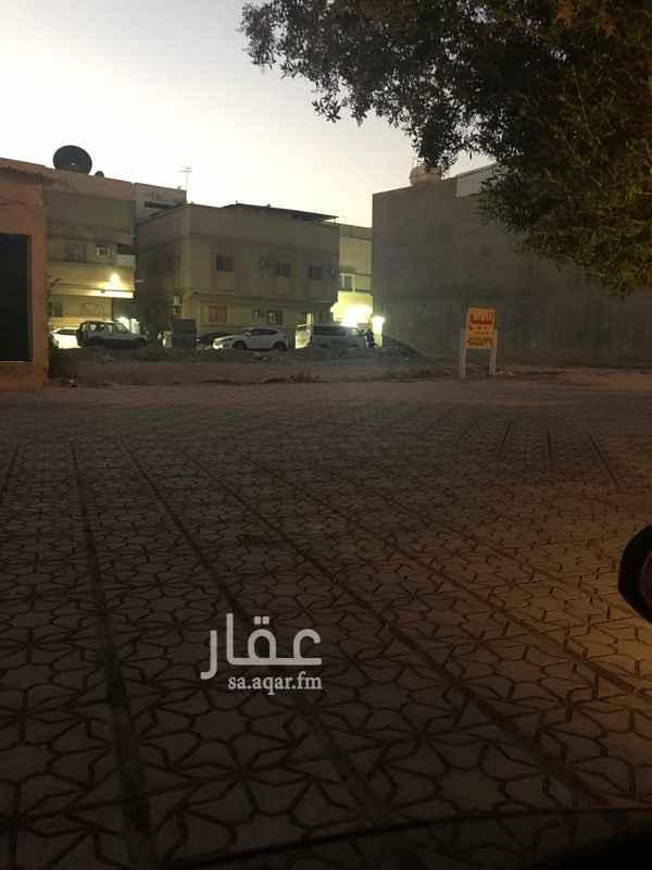 أرض للبيع في شارع الجموح الانصاري ، حي ام الحمام الشرقي ، الرياض ، الرياض