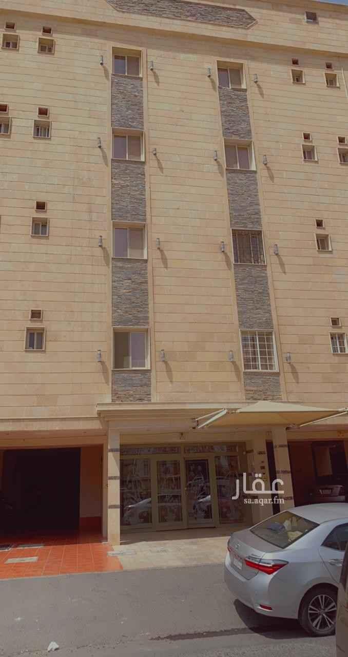 شقة للبيع في شارع قرار ، حي النزهة ، جدة ، جدة