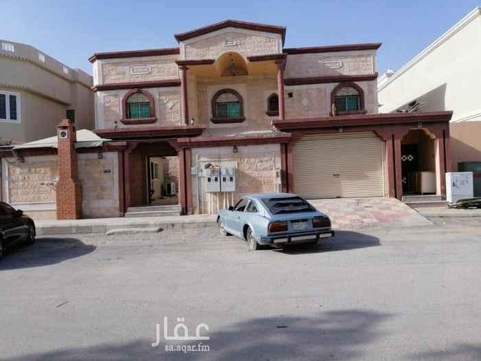 شقة للإيجار في شارع عمرو بن زهير ، حي المنار ، الدمام ، الدمام