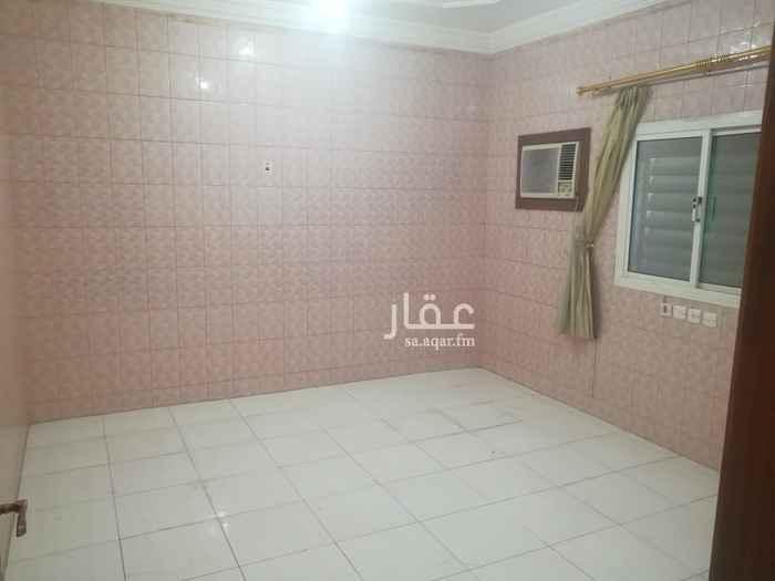 غرفة للإيجار في شارع عمرو بن الاخوص ، حي النزهة ، جدة ، جدة