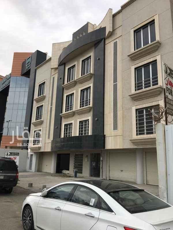 شقة للإيجار في شارع قاسم بن عبد الله ، حي العليا ، الخبر ، الخبر