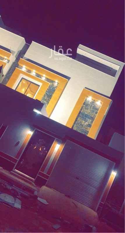 فيلا للإيجار في شارع عمر بن عبداللطيف ، حي الرمال ، الرياض ، الرياض