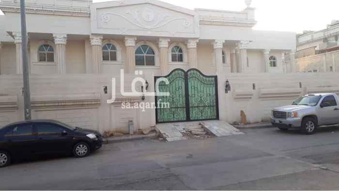فيلا للبيع في طريق مكة المكرمة الفرعي ، حي السليمانية ، الرياض