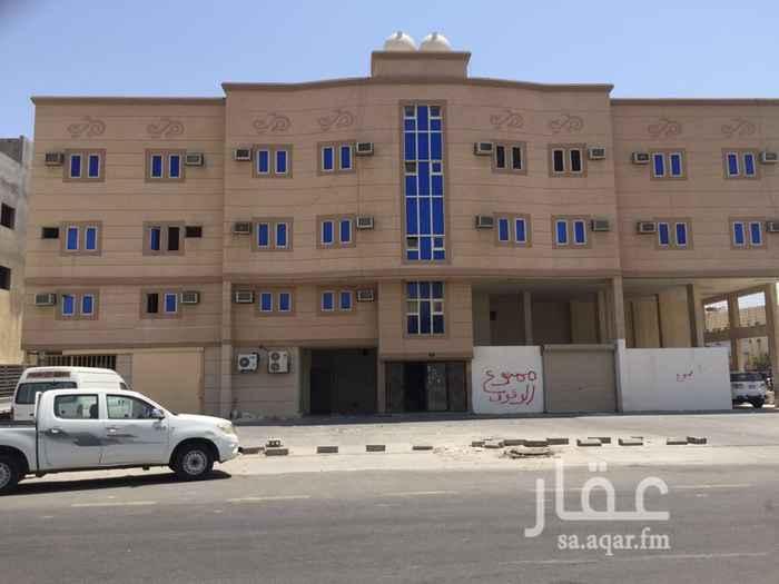 شقة للإيجار في شارع احمد الكاتب ، حي الأثير ، الدمام ، الدمام