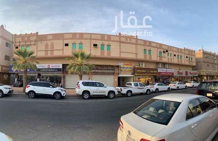 مكتب تجاري للإيجار في حي السوق ، الدمام ، الدمام