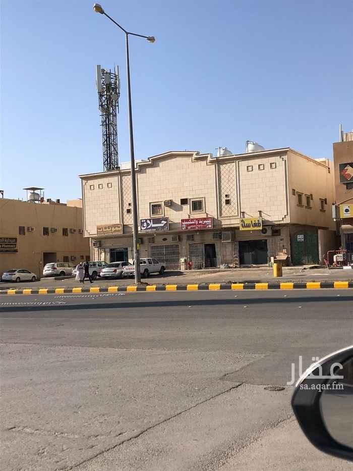 عمارة للبيع في شارع الحبيل ، حي الملقا ، الرياض ، الرياض
