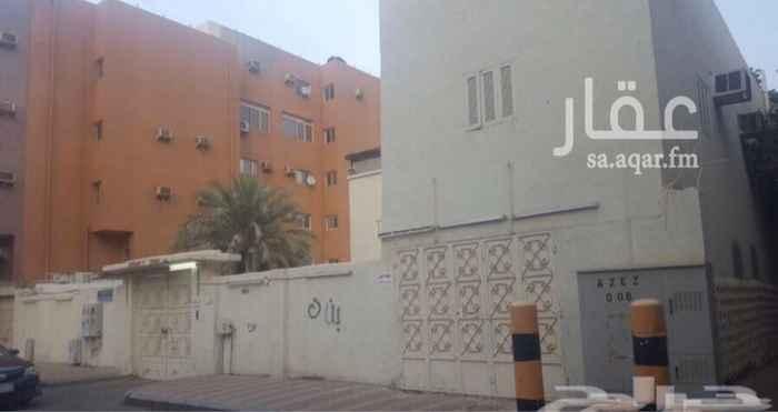 فيلا للبيع في شارع المطوف ، حي العزيزية ، مكة