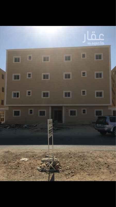 عمارة للبيع في شارع جعيثن اليزيدي ، حي عرقة ، الرياض
