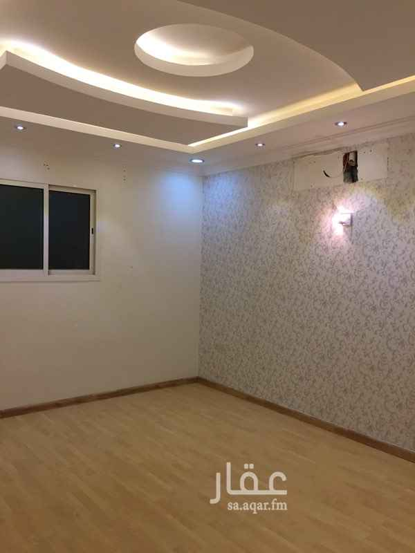 شقة للإيجار في شارع سعيد بن الحارث السهمي ، حي عرقة ، الرياض