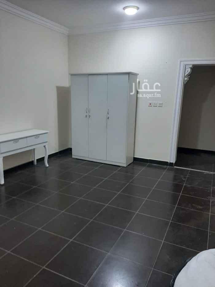 شقة للإيجار في شارع خالد بن الوليد ، حي الحمراء ، الرياض ، الرياض