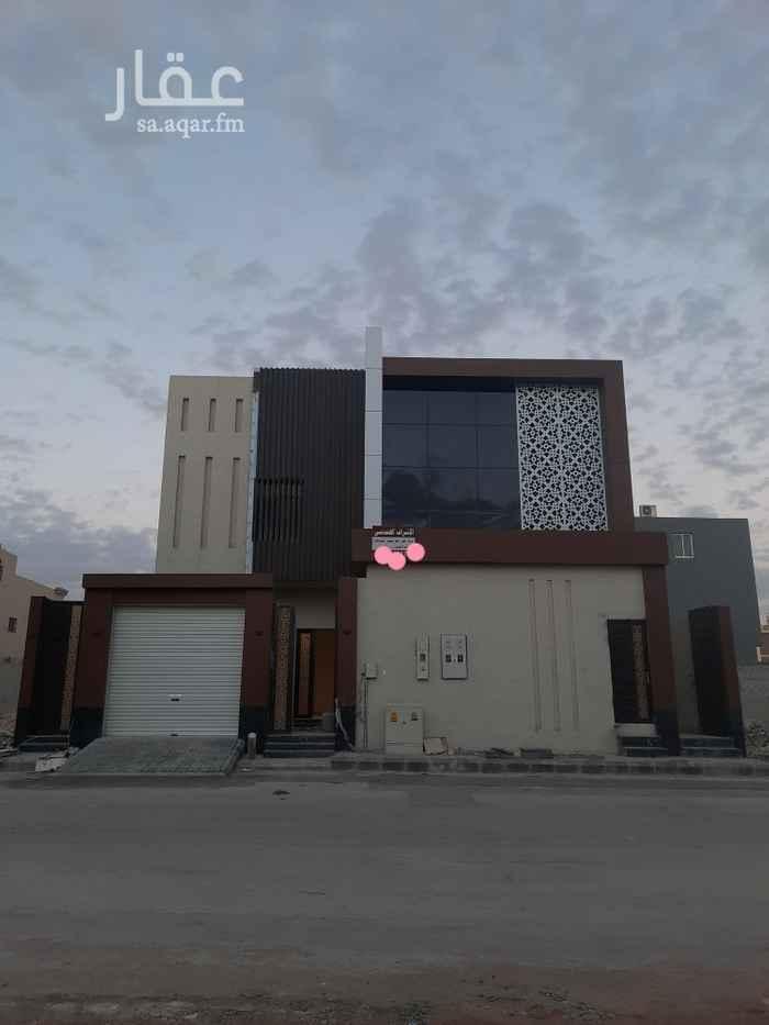 فيلا للبيع في حي ، شارع عقيل عطاس ، حي العارض ، الرياض