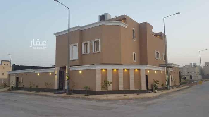 فيلا للبيع في شارع محمد المنوفي ، حي النرجس ، الرياض ، الرياض