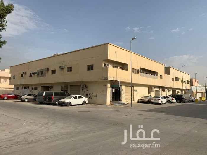 عمارة للبيع في شارع حسين بن حامد ، حي النسيم الغربي ، الرياض