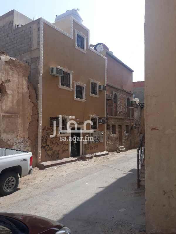 عمارة للبيع في حي الشميسي ، الرياض