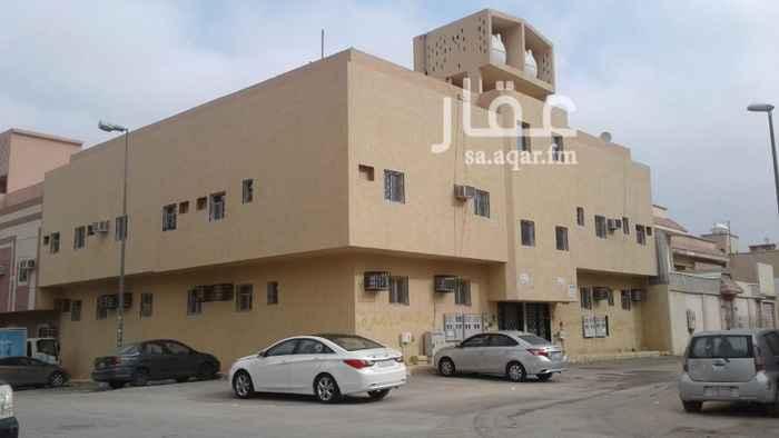 عمارة للبيع في شارع ابي زمعة ، حي اليمامة ، الرياض