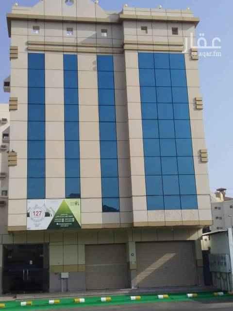 مكتب تجاري للإيجار في حي الكعكية ، مكة