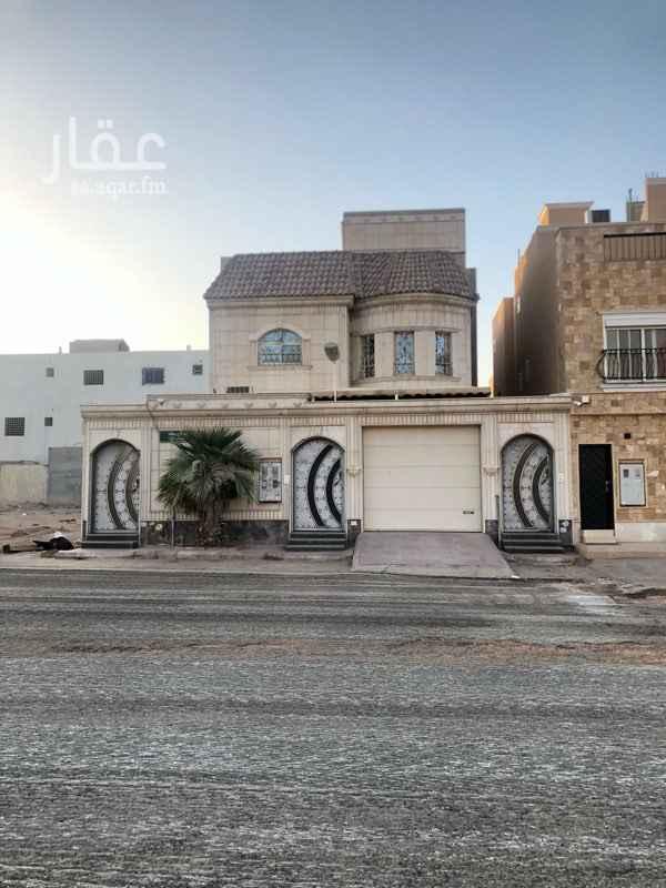 دور للإيجار في شارع يافا ، حي قرطبة ، الرياض