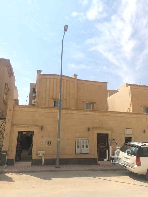 دور للإيجار في حي الملقا ، الرياض