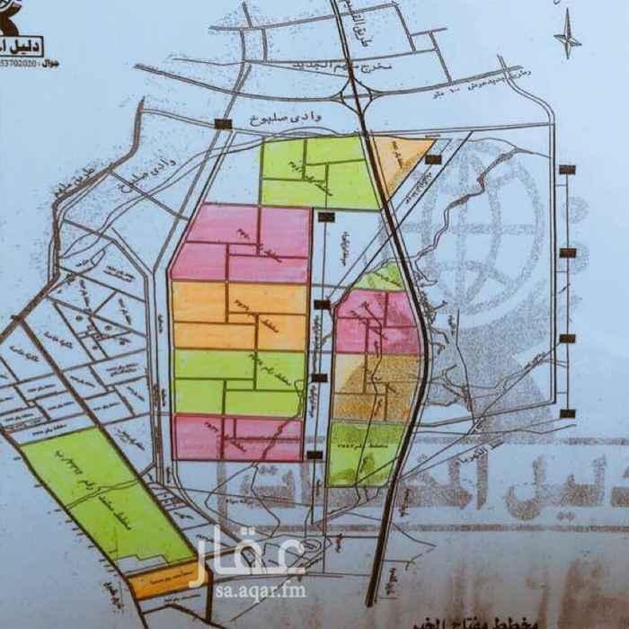 أرض للبيع في حي الخير ، الرياض