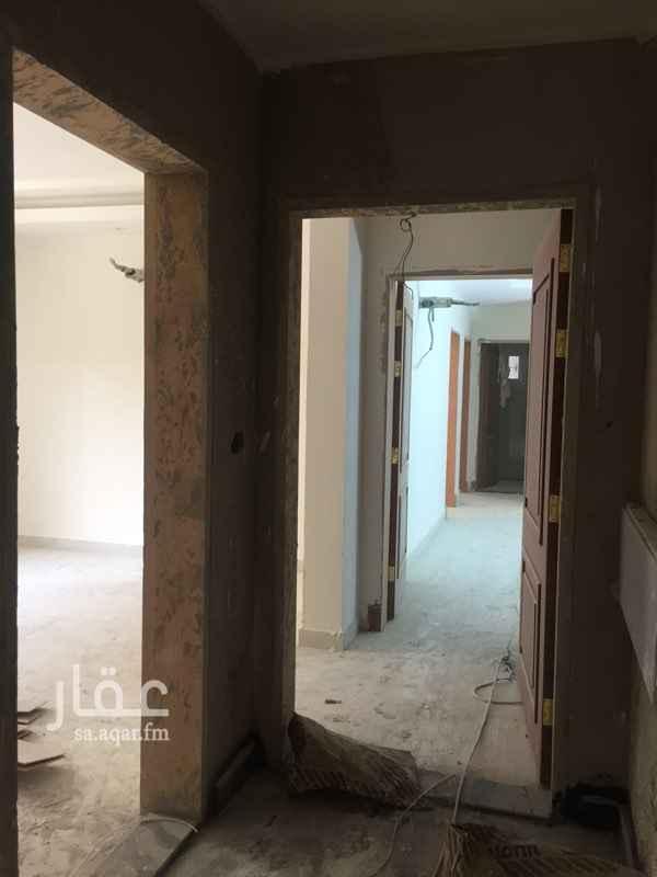 شقة للبيع في جدة ، حي المروة ، جدة