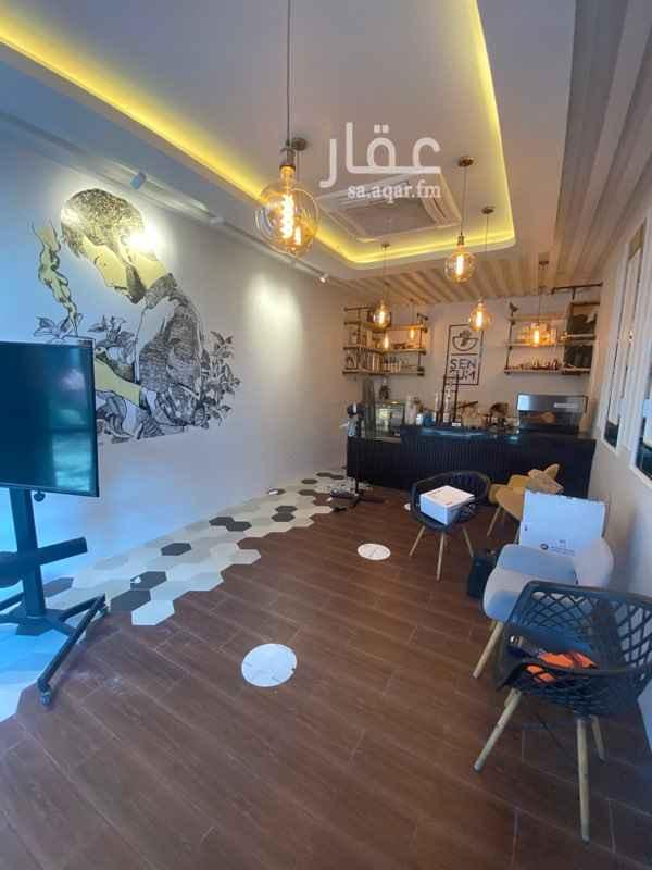 محل للبيع في حي ، طريق الأمير فيصل بن فهد ، حي العقربية ، الخبر ، الخبر