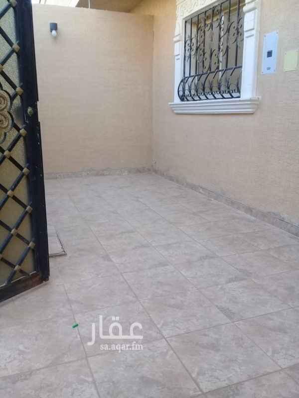 دور للإيجار في شارع ابن عباد ، حي ظهرة البديعة ، الرياض ، الرياض