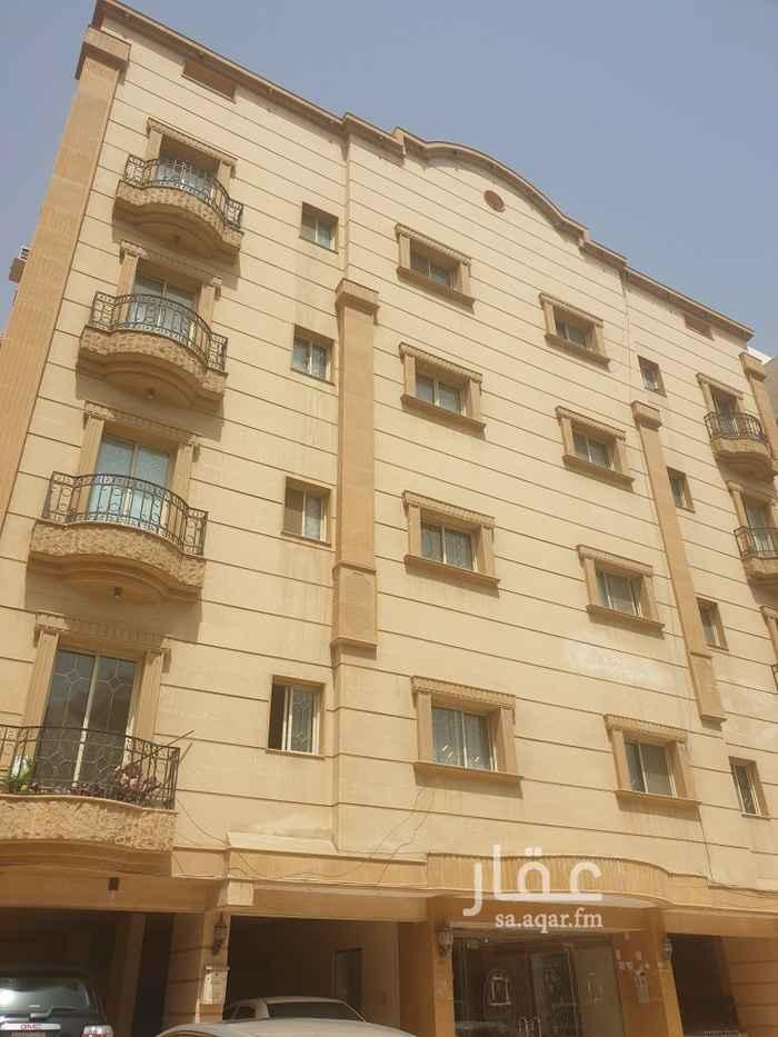 شقة للإيجار في شارع منارة بن سهم ، حي السلامة ، جدة ، جدة