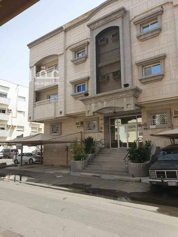 شقة للإيجار في شارع ابن حمزه ، حي الفيصلية ، جدة ، جدة