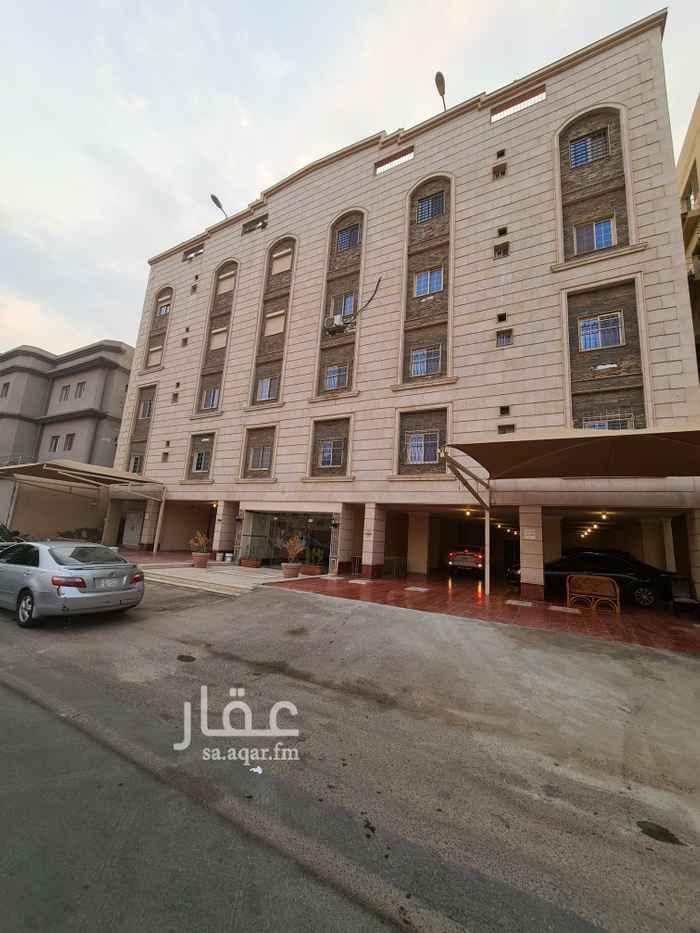 شقة للإيجار في شارع احمد باعشن ، حي السلامة ، جدة ، جدة