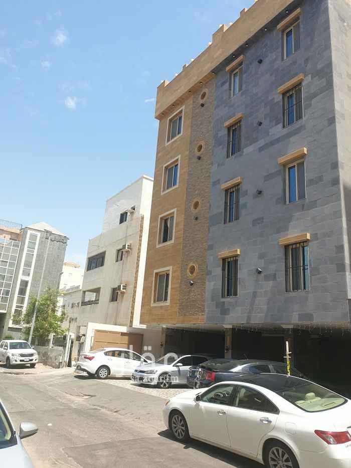 شقة للإيجار في شارع عبدالسلام القادرى ، حي الروضة ، جدة ، جدة