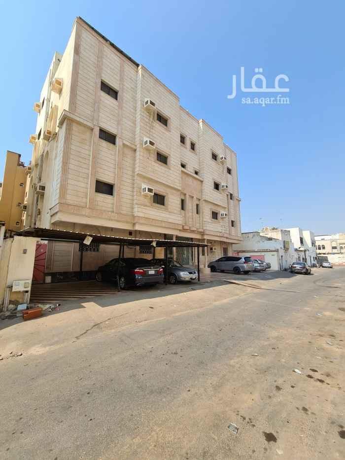 شقة للإيجار في شارع حضين بن المنذر ، حي الربوة ، جدة ، جدة