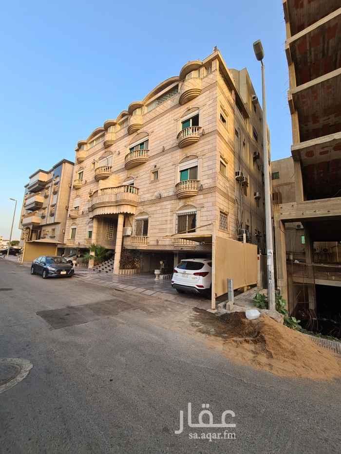 عمارة للبيع في شارع حائل ، حي الحمراء ، جدة ، جدة