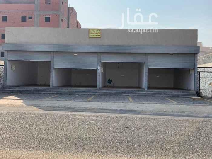 محل للإيجار في شارع الحسن بن وهب ، حي ولي العهد ، مكة المكرمة