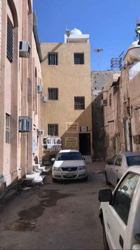 عمارة للبيع في حي ، شارع جعفر البوراني ، حي ثليم ، الرياض ، الرياض