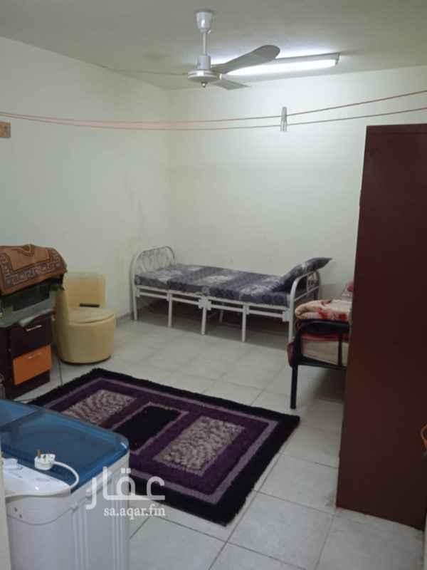 غرفة للإيجار في طريق المدينة المنورة ، حي المرقب ، الرياض ، الرياض