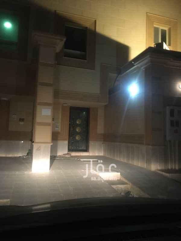 شقة للإيجار في الهفوف ، حي الجامعيين ، الأحساء