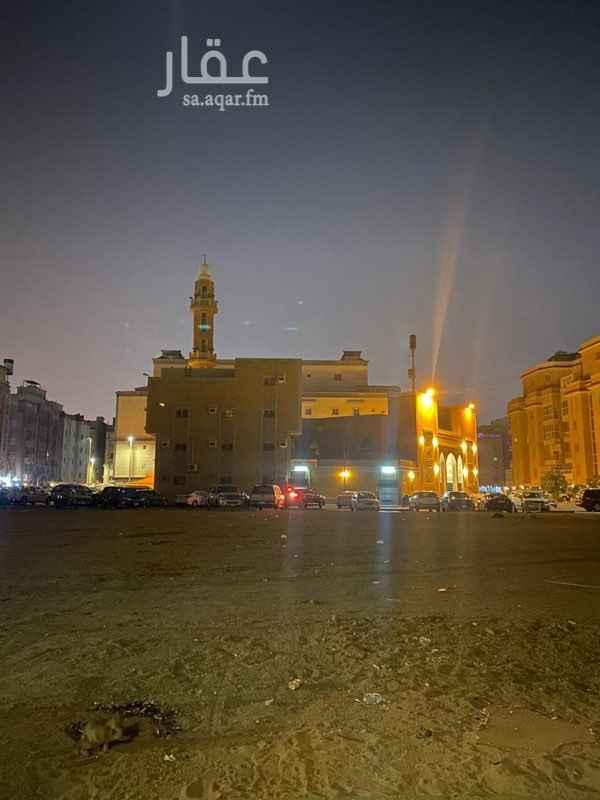شقة للبيع في شارع ابن عائد الكاتب ، حي المروة ، جدة ، جدة