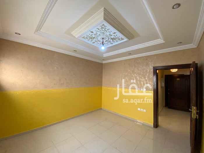 شقة للإيجار في شارع وادي الخمس ، حي المروة ، جدة
