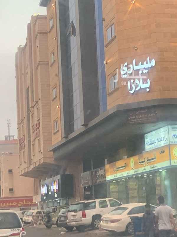 محل للبيع في جدة
