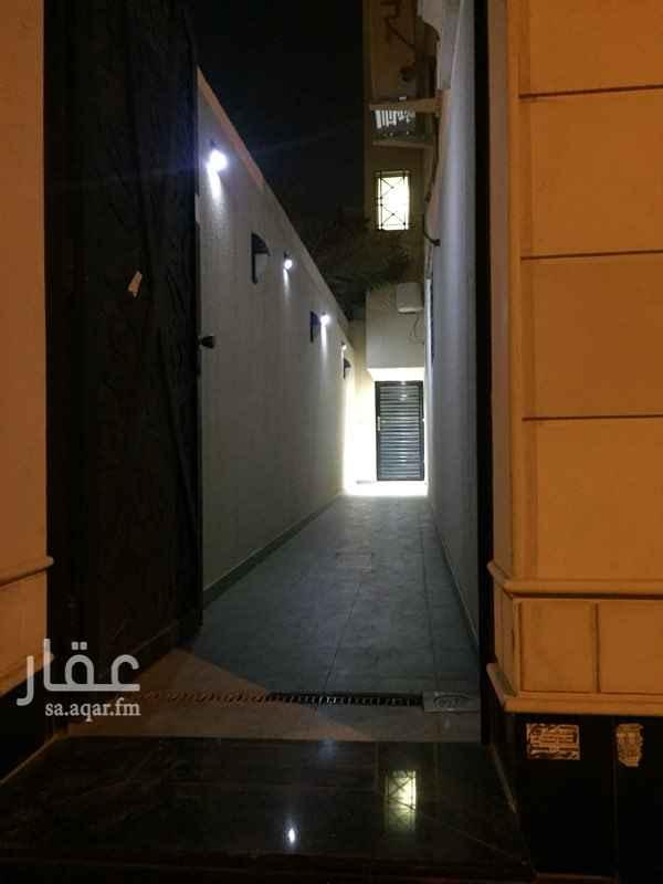 شقة للإيجار في شارع جبل الذبياني ، حي الدار البيضاء ، الرياض ، الرياض