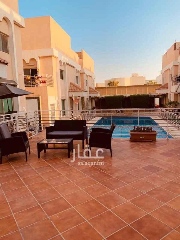 شقة للإيجار في شارع أبي عبدالله الأوسي ، حي الربوة ، الرياض