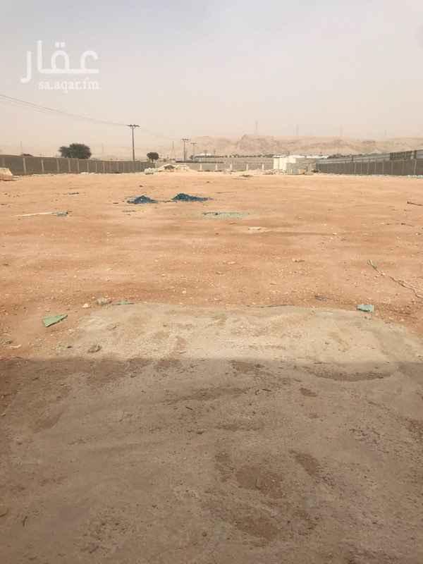 مستودع للإيجار في حي هيت ، الرياض ، الرياض
