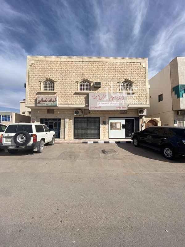 عمارة للبيع في طريق الأمير محمد بن سلمان بن عبدالعزيز ، حي العقيق ، الرياض ، الرياض