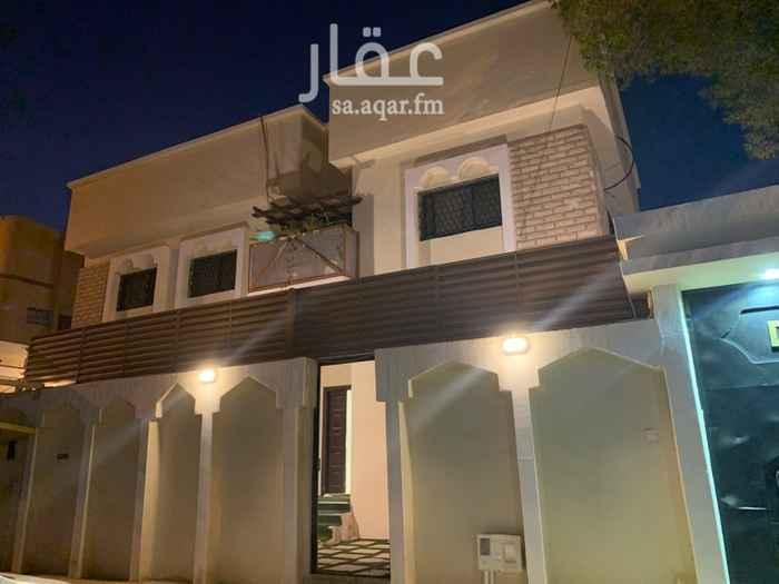 دور للإيجار في شارع الانتصار ، حي العقيق ، الرياض ، الرياض
