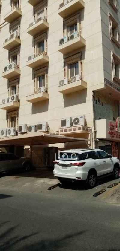 شقة للبيع في شارع سليمان الحلبي ، حي السلامة ، جدة
