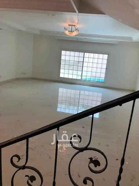 فيلا للإيجار في شارع عبدالله الهروي ، حي البساتين ، جدة