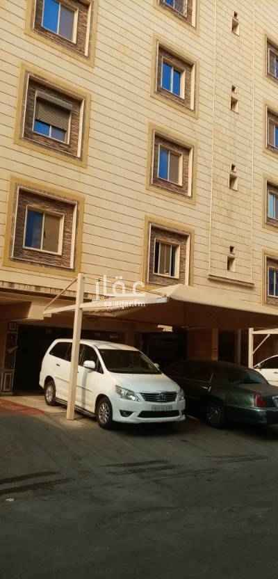 شقة للإيجار في شارع ابو معقل الانصاري ، حي الزهراء ، جدة