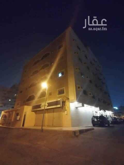 شقة للإيجار في شارع حائل ، حي الرويس ، جدة