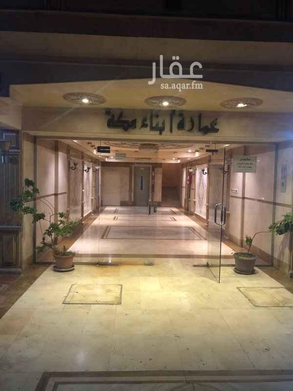 شقة للإيجار في شارع حويصه بن مسعود ، حي النزهة ، جدة